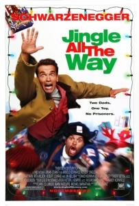 فلم المغامرة والكوميديا العائلي Jingle All the Way 1996 مترجم
