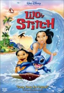 فلم الكرتون ليلو وستيتش Lilo & Stitch 2002 مدبلج للعربية
