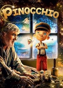 شاهد الفلم العائلي بينوكيو Pinocchio 2015 مترجم