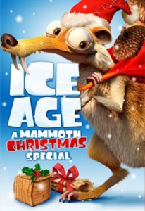 سلسلة افلام كرتون العصر الجليدي Ice Age Movies