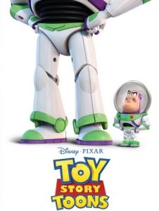 فيلم كرتون حكاية لعبة فيري الصغير Toy Story: Small Fry 2011 مترجم