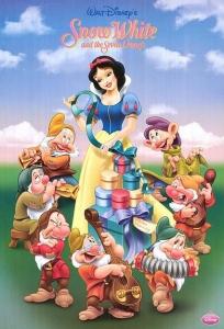 فلم الكرتون سنو وايت والاقزام السبعة Snow White And The Seven Dwarfs 1937 مدبلج للعربية HD
