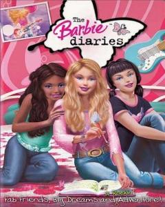 فلم يوميات باربي The Barbie Diaries 2006 مترجم