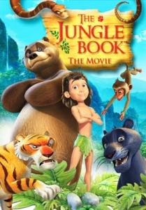 شاهد فلم الكرتون ماوكلي The Jungle Book Monkey Business 2014 مترجم للعربية