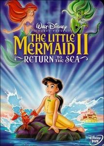 شاهد فلم الكرتون حورية البحر والعودة للمحيط The Little Mermaid 2 Return to the Sea مدبلج