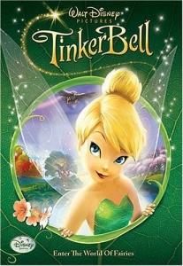 شاهد فلم الكرتون تنة ورنة الجزء الاول Tinker Bell 2008 مدبلج للعربية