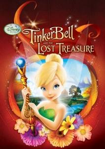 فلم الكرتون تنة ورنة والكنز المفقود Tinker Bell and the Lost Treasure 2009 مدبلج للعربية