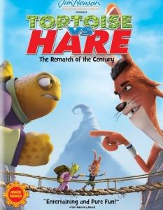 شاهد فلم الكرتون السلحفاة ضد الارنب Tortoise vs Hare 2008 مترجم