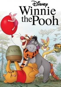 فيلم كرتون ويني الدبدوب Winnie the Pooh 2011 مدبلج للعربية
