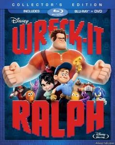 فلم الكرتون رالف المدمر Wreck It Ralph 2012 مدبلج بالعربية