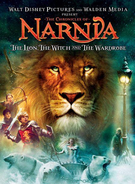 فلم المغامرة والخيال العائلي سجلات نارنيا: الأسد، الساحرة وخزانة الملابس The Chronicles of Narnia The Lion The Witch And The Wardrobe 2005