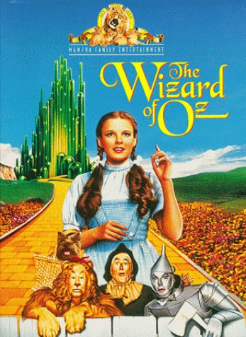 فلم الخيال العائلي ساحر أوز The Wizard of Oz 1939 مترجم للعربية
