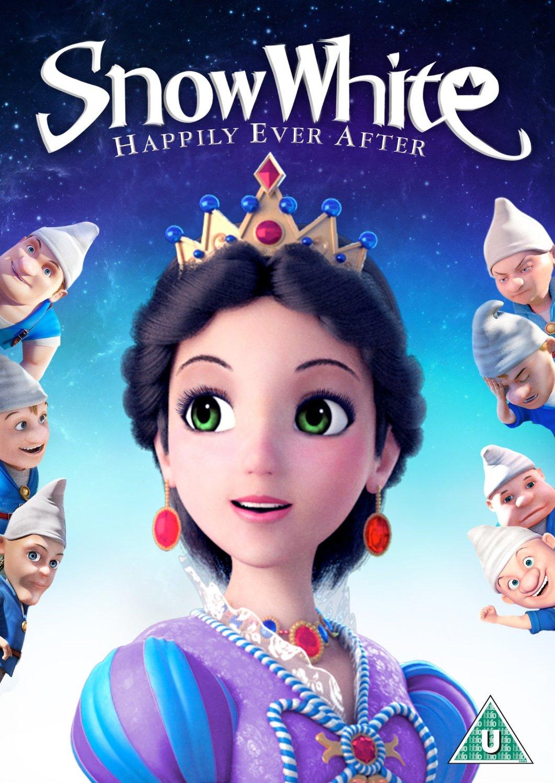 فلم الكرتون سنو وايت والاقزام السبعة Snow White Happily Ever After 2016 مترجم للعربية