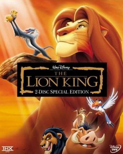 شاهد فلم الكرتون الملك الاسد lion king 1 مدبلج للعربية