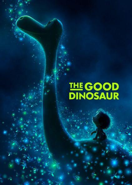 فلم الكرتون الدينماصور اللطيف The Good Dinosaur 2015 مترجم للعربية