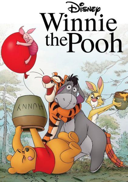 فلم الكرتون ويني الدبدوب Winnie the Pooh 2011 مدبلج للعربية