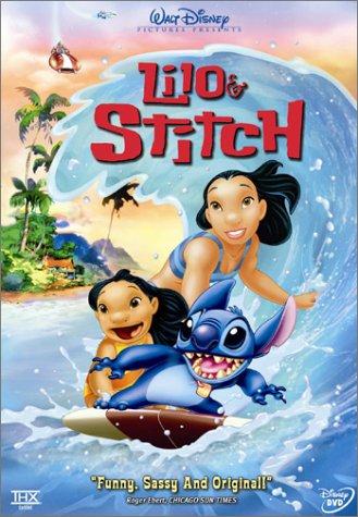 شاهد فلم الكرتون ليلو وستيتش Lilo & Stitch 2002 مدبلج للعربية