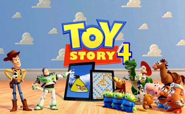 شاهد فلم بظ يطير الجزء الرابع Toy Story 4 2015 مباشر