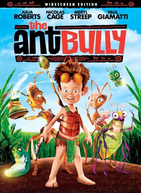 افلام كرتون النمل